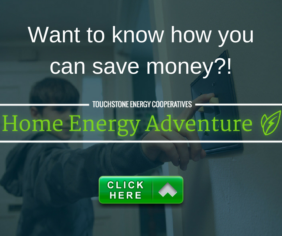 Home Energy Adventure Splash Screen