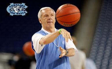 Roy Williams Camp